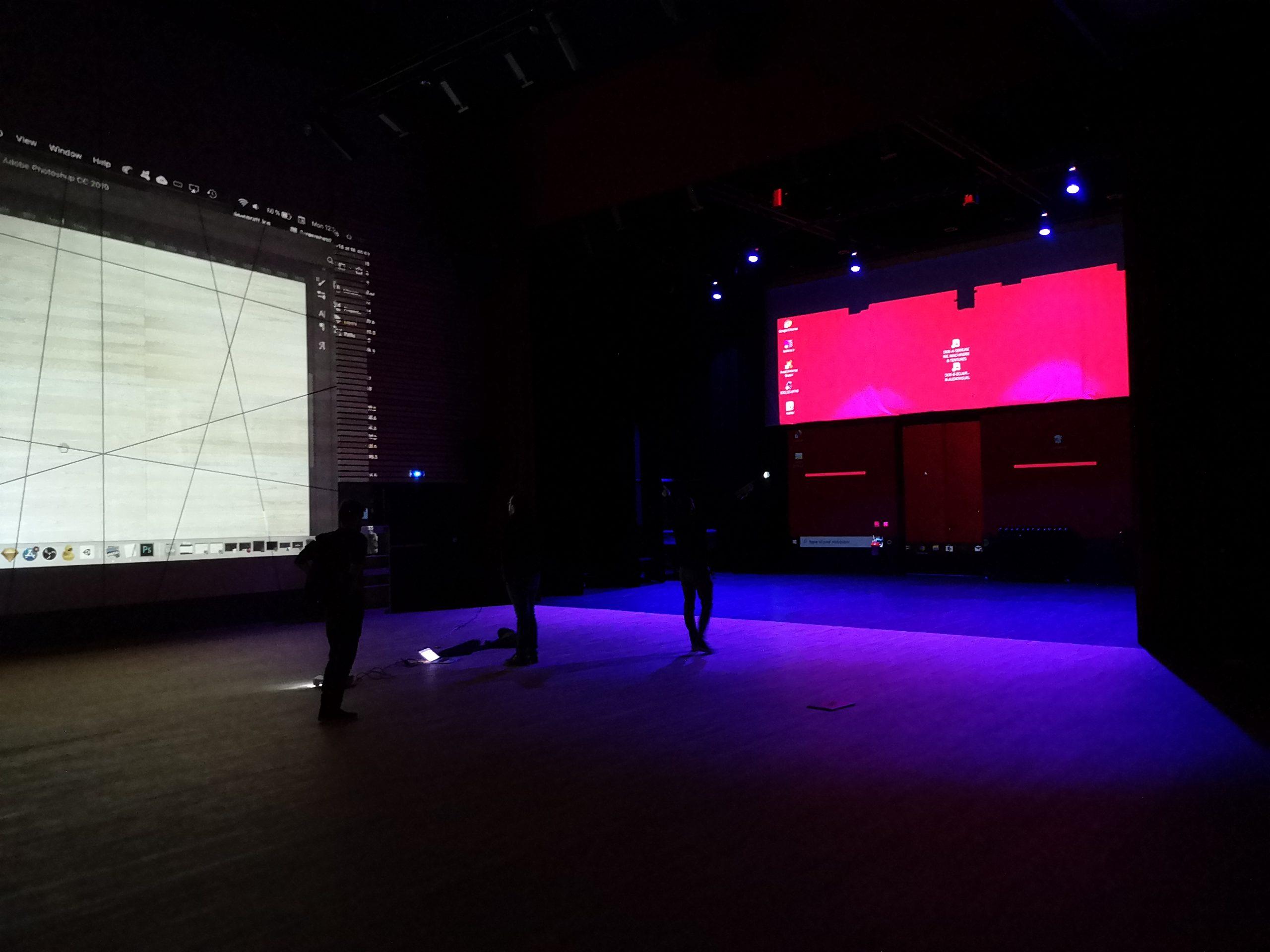 Auditorium Nina Simone